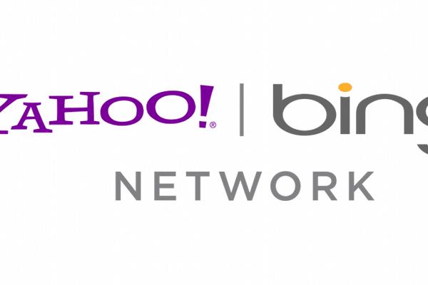 Yahoo and Bing Network